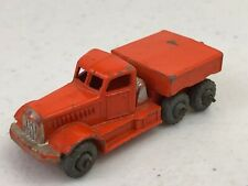 1950's Lesney Matchbox Diamond T Prime Mover No. 15A Toy Car