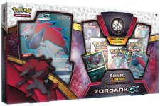 POKEMON Shining Legends Zoroark Special Collection Box Gift Set SEALED IN HAND!!