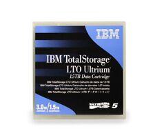 Originale IBM 46X1290 1.5TB Storage Lto Ultrium Dati Cartuccia Scatola Originale