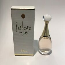 Dior J'Adore In Joy miniature parfum 5ml