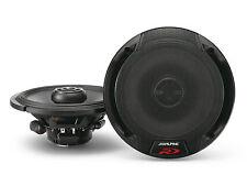 "Alpine 6-1/2"" (16.5cm) COAXIAL 2-WAY SPEAKER - SPR-60  Type-R speakers are engin"