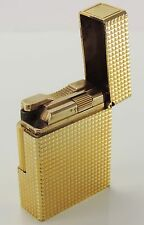 Damen Feuerzeug - S.T. DUPONT - vergoldet