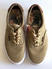 VANS Era 59 C&L Birds/Cornstalk Sneaker Men's Size 7 Women's Size 8. 5