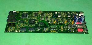 GenePix 4200AL 3435-264F AUTOLOADER SCHEM BOARD (#2882)