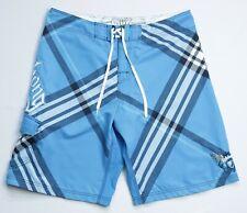 Billabong Board Surf short men Swim bottoms size W38 XXL 2XL blue JOEL PARKINSON