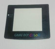 Lente pantalla para Gameboy Color GB Nintendo Game Boy New