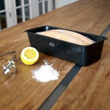 Rösle Emaille Kastenbackform 30 cm Kastenform Backform Brotbackform Kuchenform