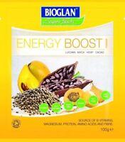 Bioglan Superfoods Energy Boost Powder 100g