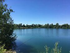 Fischweiher/ Badesee/ Wassergrundstück/ Freizeitparadies