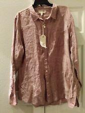 Nordstrom 1901 Nwt Mens XXL DRESS SHIRT