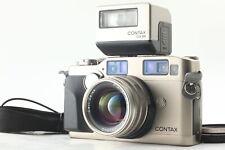 [Near Mint+++] Contax G2 Camera + Planar 45mm F/2 + TLA200 From Japan #2244