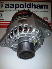 SAAB 93 95 9-3 9-5 1.9 TiD 1.9 TTiD DIESEL BRAND NEW 130A ALTERNATOR 2004-2009