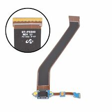 Samsung Galaxy Tab 3 10.1 P5200 GT-P5200 Flex Cable Charger Charging Port 1.1