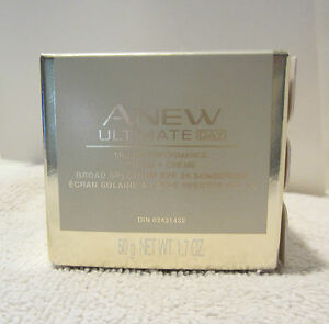 AVON ANEW ULTIMATE DAY MULTI PERFORMANCE CREAM  WITH SPF-25
