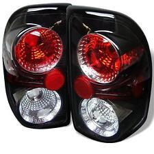 Tail Lights Dodge Dakota 1997-2004 Altezza - Black