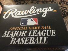 1994-99 Rawlings Official MLB National League Baseball NIB- Coleman Jr- Free S&H