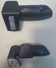 4G0063511F Genuine Audi Universal Traffic Recorder Dash Cam UTR - Front & Rear