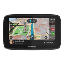 TomTom GO 5200 World Navigationsgerät 5 Zoll Lebenslange Kartenupdates Bluetooth