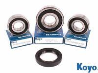 Genuine KTM EXC-F 350 Rear Wheel Bearings /& Seals  2013-2016