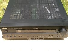 YAMAHA HTR 5440 High Fi 5.1 Channel 80 Watts / Channel RMS Home Theater Receiver