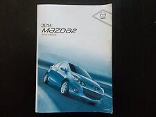 repair manuals literature ebay rh ebay com Mazda SUV Mazda SUV