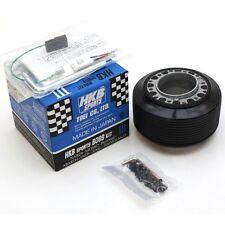 HKB Steering Wheel Boss Kit for MX5 Mk2 NB (A/Bag Models)