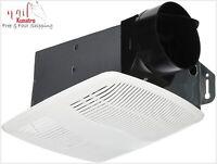 Extractor De Aire Para Baño Ventilador Para Baño De Escape Advantage Con 50-Cfm