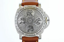 Panerai Luminor Sealand for Purdey Birds PAM 154 Special Edition 2002 Automatic