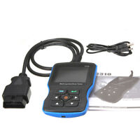 Multi System OBD2 Diagnostic Code Clear Reader Scanner For Creator C310 BMW US
