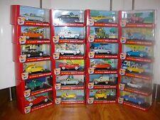 Collection complète des voitures Spirou & Fantasio (Atlas)
