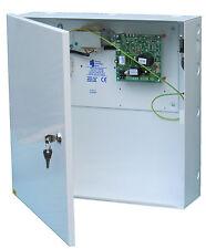 PSU12V1.5A8OC 12Volt @ 1.5Amp/24Volt @0.75Amp Power Supply Unit with Battery Bac