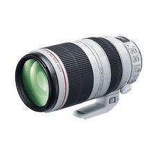 Canon EF 100-400MM F/4.5-5.6L IS II USM Lens w/FREE Hoya NXT UV Filter *NEW*