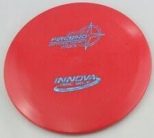 New Star Firebird 167g Driver Red Innova Disc Golf at Celestial Discs