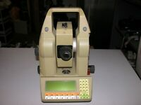 Leica  Total Station For Parts