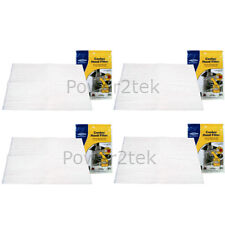 4 x Ecko Cooker Hood Extractor Vent Grease Filter Saturation Indicator NEW