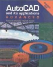 Autocad and Its Applications 2004: Advanced (AutoCAD and Its Applications)