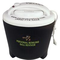 Vertex Personal Revivor Bowling Ball Oven