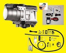 Webasto Thermo Top EVO 5 Diesel + Basiseinbausatz und Thermo Call TC4 Advanced