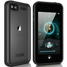 for iPod Touch 7th Generation Waterproof Case Underwater Shockproof iTouch 5 6th