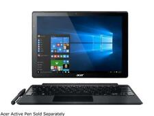Acer Switch Alpha 12 SA5-271P-5972 Intel Core i5 6th Gen 6200U (2.30 GHz) 8 GB M