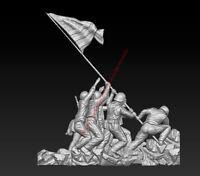 3D Model for CNC Router STL File Artcam Aspire Vcarve Wood Carving IS761