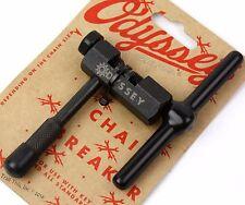 "Odyssey BMX Bike 1/8"" Chain Breaker Tool fits Key & Hollow Key & Bluebird Chains"