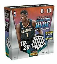 2020 Panini Mosaic Basketball Pick Your Card Lebron James Luka Doncic Ja Morant