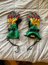 burton snowboard gloves with liners