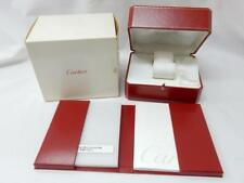 Cartier watch storage case tank Bercurant MM (W1011258) storage box #45