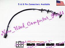 ➨➨➨ OCZ 6-Pin To Four Locking 15+7 Pin SATA III for Power Supply ➨➨➨