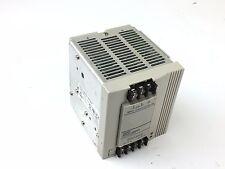 OMRON S8VS-24024 24VDC 10amp Power Supply