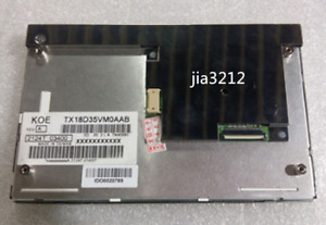 1pcs For TX18D35VM0AAB 7-inch LCD Display Panel #JIA