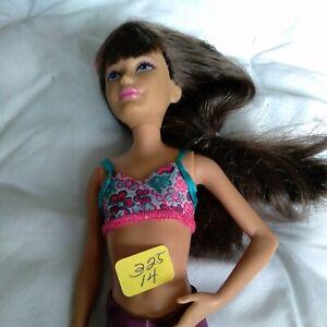 SKIPPER -BARBIE doll  #325-14