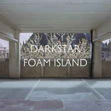 DARKSTAR-Foam Island (lp+mp3) VINILE LP + Download Nuovo